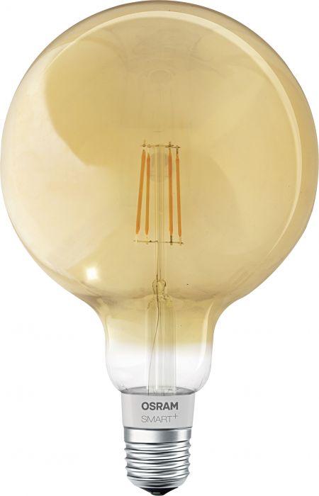 Älylamppu Osram Smart+ BT Globe E27