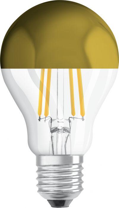 LED-sisustuslamppu Osram Retrofit Classic 6.5 W