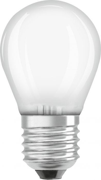 LED-lamppu Osram Classic P Star ST GL 60 E27