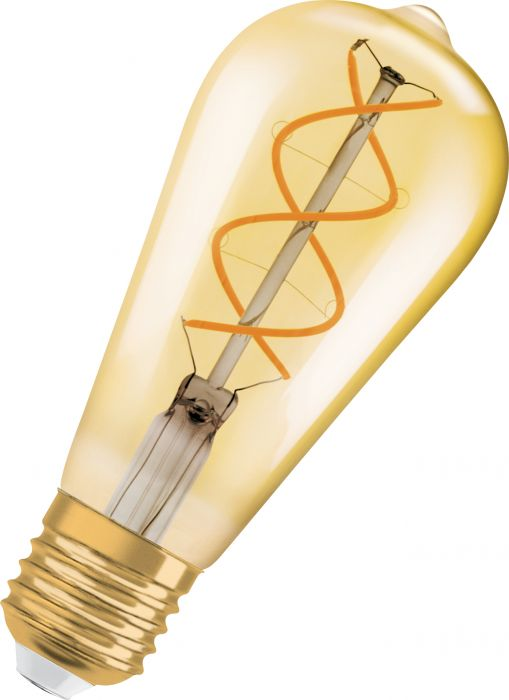 LED-poltin Osram Vintage Edition 1906 LED Edison 5 W