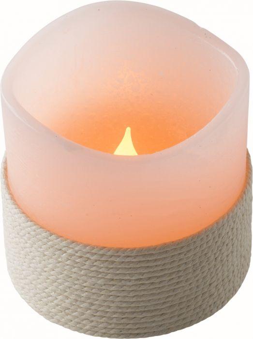 LED-kynttilä Jenni 10 cm