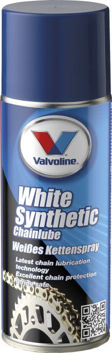 Voiteluaine Valvoline White Synthetic Chainlube 400 ml