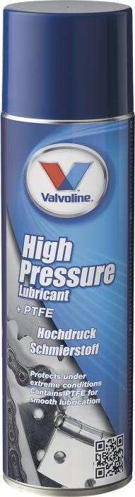 Voiteluaine Valvoline High Pressure Lube + PTFE 500 ml