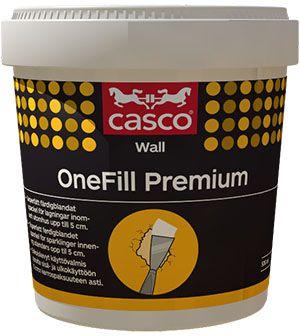 Hienokitti Casco OneFill Premium 2 l