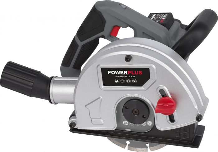Railosirkkeli Powerplus POWE80050 1700 W
