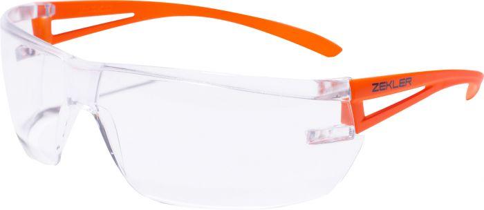 Suojalasi Zekler 36 Visible Edition Oranssi