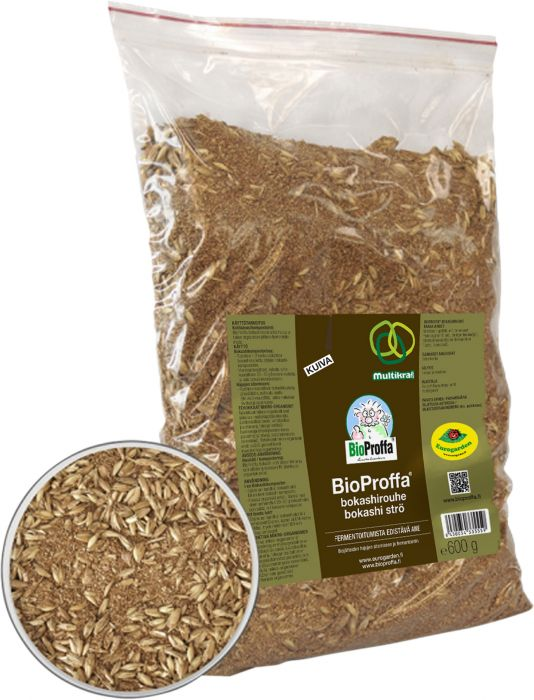 Bokashirouhe Bioproffa 0,6 kg