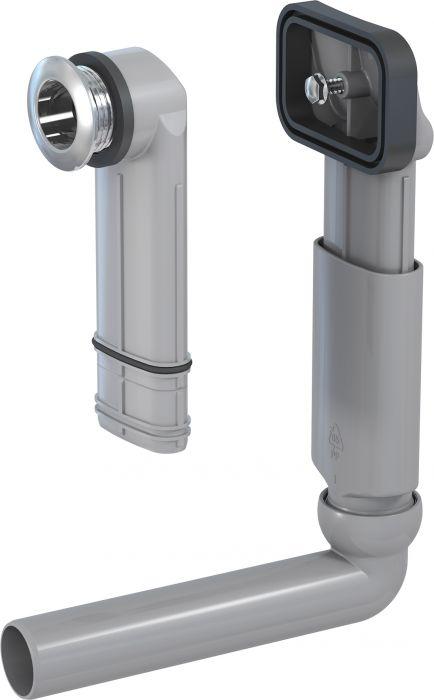 Ylivuotosarja Prevex Smartloc