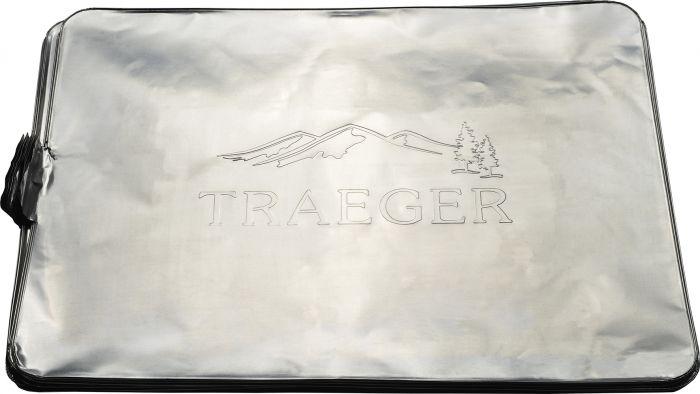 Rasvapelti Traeger Pro575