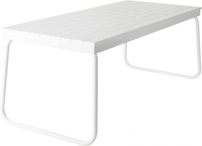 Pöytä Varax Suvisaari valkoinen