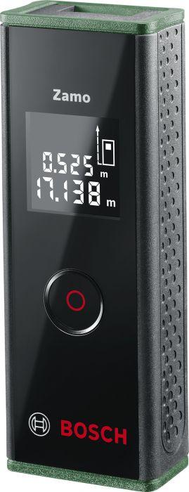 Laseretäisyysmittalaite Bosch Zamo III