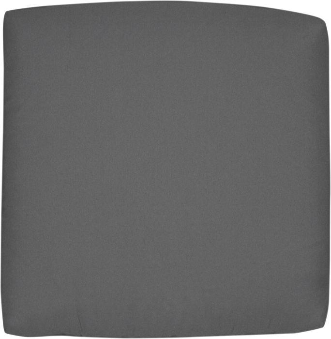 Istuintyyny Doppler Universal 45 x 47 x 4 cm tummanharmaa