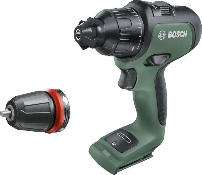 Akkuiskuporakone Bosch AdvancedImpact 18
