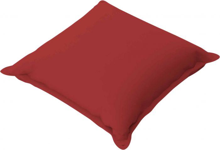 Koristetyyny Doppler 40 x 40 cm punainen