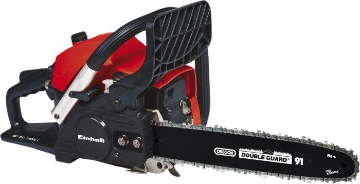Moottorisaha Einhell GC-PC1235