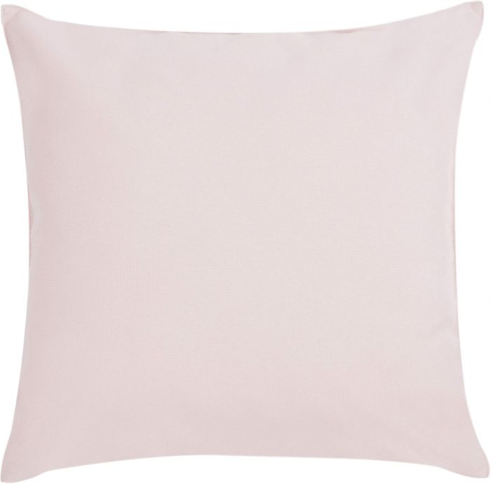 Koristetyyny St. Tropez 47 x 47 cm vaaleanpunainen