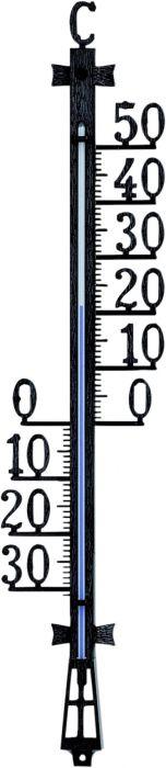 Ulkolämpömittari muovi 50 cm