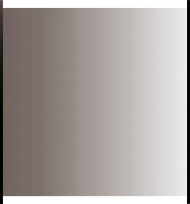 Lasiaitapaneeli alumiinireunalla 100 x 100 cm