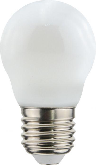 Vakiolamppu Airam LED 3W E27 360°