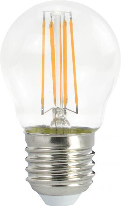Koristelamppu LED 4 W E27 Ø 45/78 mm