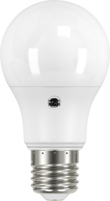 Vakiolamppu Airam LED 6,5W E27 Sensorilla