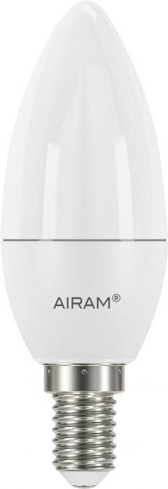 Kynttilälamppu Airam LED 6W E14 Himmennettävä