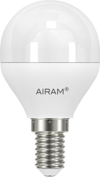 Mainoslamppu Airam LED 6W E14 Himmenettävä