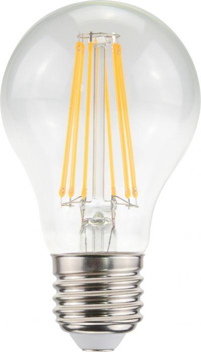Koristelamppu Airam LED 8,5 W E27