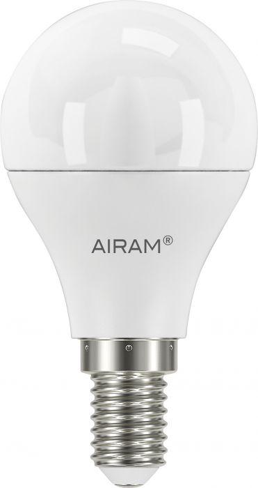 Mainoslamppu Airam LED 8W E14