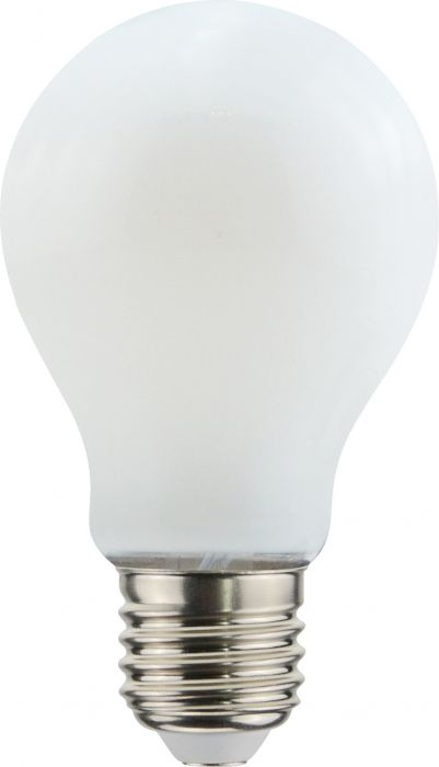 Vakiolamppu Airam LED 8W E27 360°