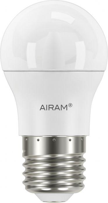 Vakiolamppu Airam LED 8W E27