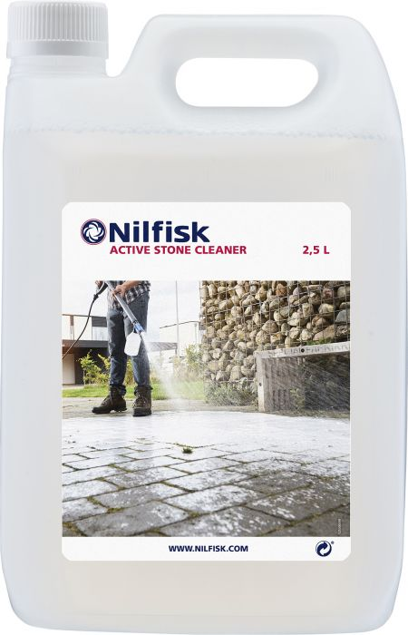 Kivipesuaine Nilfisk Active Stone Cleaner 2,5 l