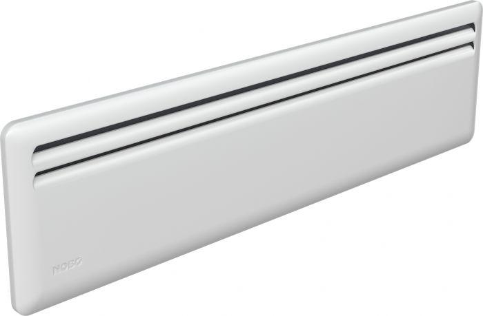 Sähköpatteri Nobö Front 500W 20 x 73 cm NFK2N 05 IP24