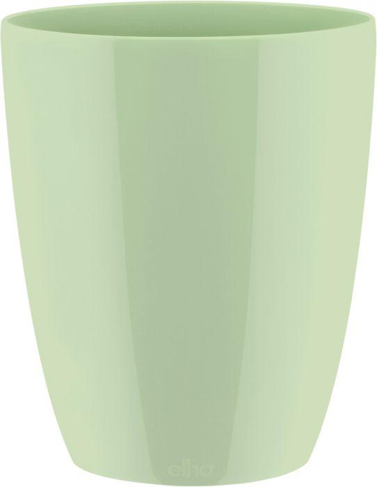 Orkidearuukku Elho Brussels Diamond vaaleanvihreä 15,7 cm
