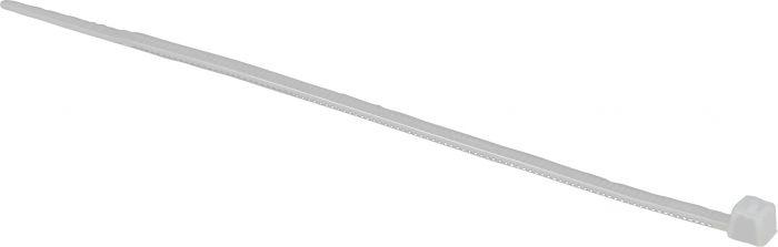 Nippuside Schneider Thorsman 100 x 2,5 mm 100 kpl Musta