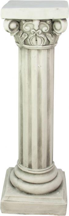 Puutarhapylväs 27 x 84 cm