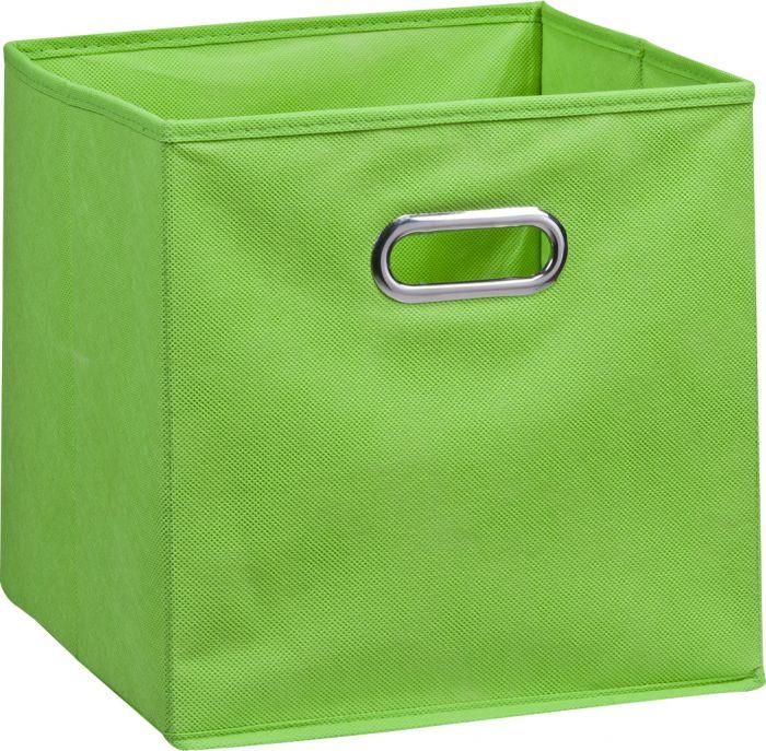 Säilytyslaatikko Zeller Vihreä 32 x 32 x 32 cm