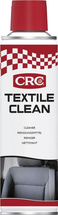 Puhdistusaine CRC Textile Clean 250 ml