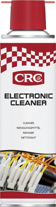 Puhdistusaine CRC Electronic Cleaner 250 ml