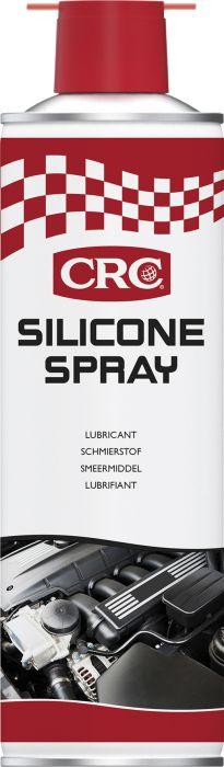 Voiteluaine CRC Silicone Spray 250 ml