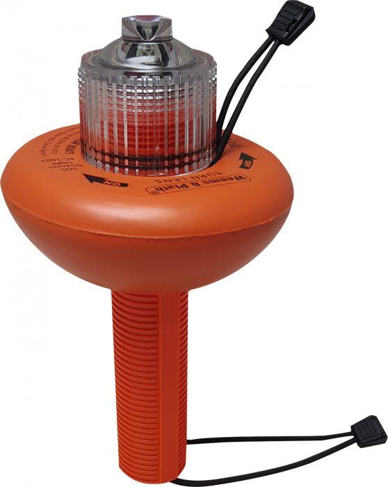 LED-valosoihtu Sirius LED15R Punainen