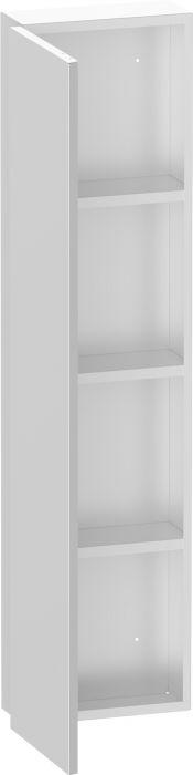 Kylpyhuonekaappi Polaria Siro 1200 Vasen