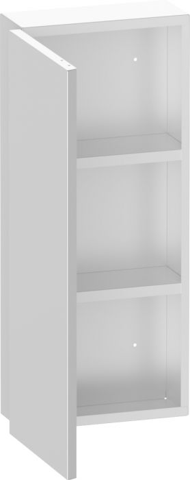 Kylpyhuonekaappi Polaria Siro 700 Vasen
