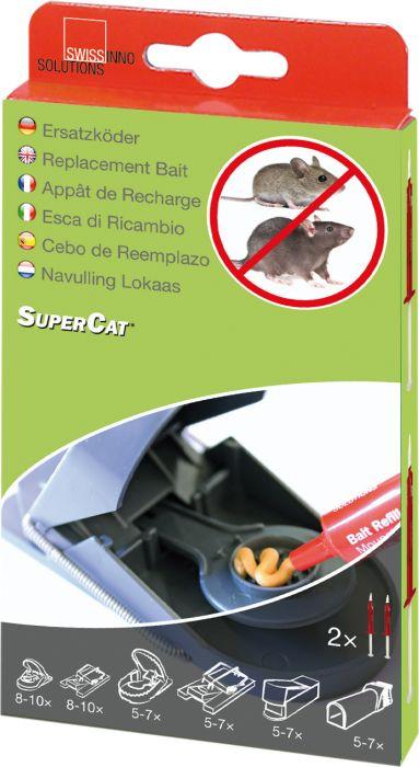 Lisäsyöttiruisku Supercat