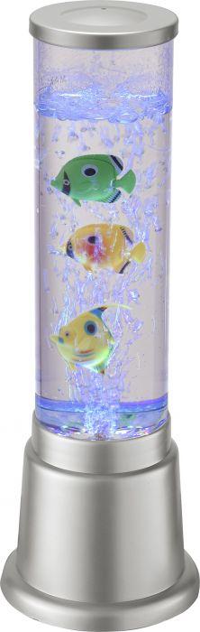 Akvaariovalaisin Leuchten Direkt Pöytä