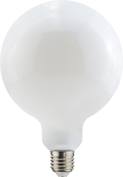 Koristelamppu Airam Opaali himmentyvä POP-125 9 W