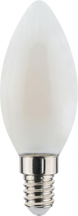 Kynttilälamppu Airam opaali 3 W E14 250 lm