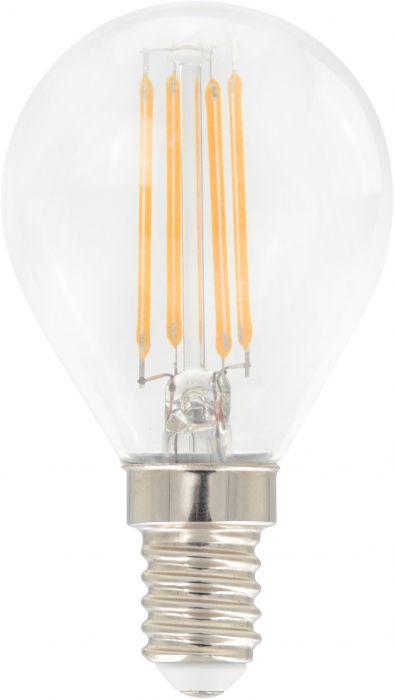 Mainoslamppu Airam kirkas himmennettävä 5,5 W E14 470 lm