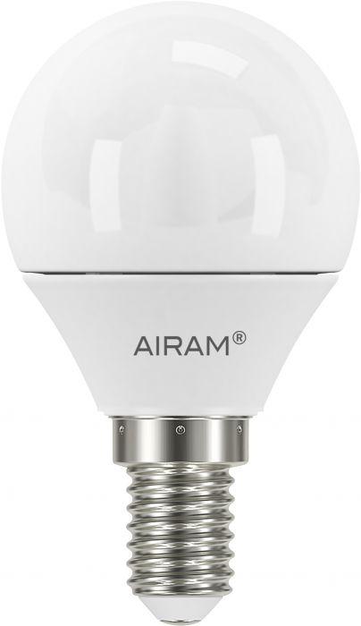 Mainoslamppu Airam opaali 3,5 W E14 250 lm