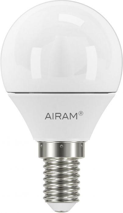 Mainoslamppu Airam opaali himmennettävä 3,5 W E14 250 lm 4000k